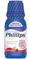 Bayer Phillips' Milk of Magnesia