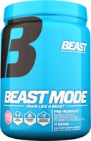 Beast Beast Mode