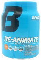 Beast Re-Animate