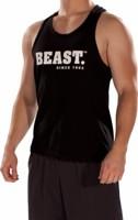 Beast T-Back Tank