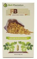 Bell Plantation PB Thins Peanut Butter Crackers
