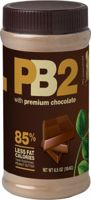 Bell Plantation PB2: Powdered Peanut Butter
