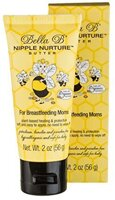 Bella B Nipple Nurture Butter - for Breastfeeding Moms