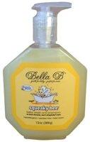 Bella B Squeaky Bee - Baby Wash and Shampoo