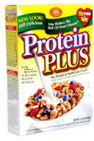 Benefit Nutrition Protein Plus