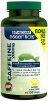 Betancourt Essentials Caffeine