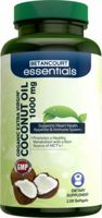 Betancourt Essentials Coconut Oil