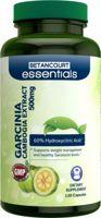 Betancourt Essentials Garcinia Cambogia Extract
