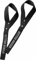 Better Bodies Leather Lifting Straps