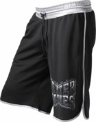 Better Bodies Mesh Gym Shorts II