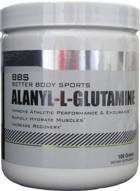 Better Body Sports Alanyl-L-Glutamine