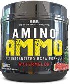 Better Body Sports Amino AMMO