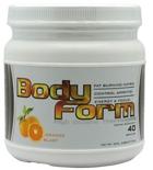 Better Body Sports Body Form