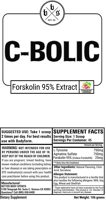 Better Body Sports C-Bolic