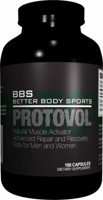 Better Body Sports Protovol