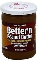 Better 'n Peanut Butter Better 'n Peanut Butter