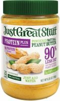 Betty Lou's Organic Powdered Peanut Butter