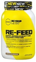 Beyond Raw GNC Beyond RAW RE-FEED