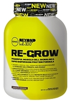 Beyond Raw GNC Beyond RAW RE-GROW
