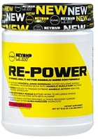 Beyond Raw GNC Beyond RAW RE-POWER