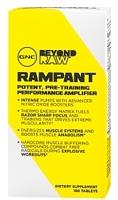 Beyond Raw RAMPANT