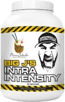 Big J's Extreme Fitness Intra Intensity