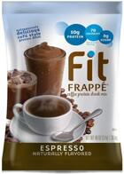 Big Train Fit Frappe Protein Drink Mix