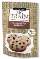 Big Train Low Carb Cookie Mix