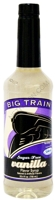Big Train Sugar Free Syrup