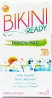 Bikini Ready Fashion Multi