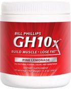 Bill Phillips GH10x