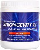 Bill Phillips Strongevity Rx