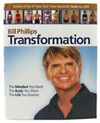 Bill Phillips Transformation Book