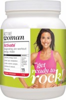 Bio-Synergy Active Woman Activate
