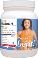 Bio-Synergy Active Woman Refuel