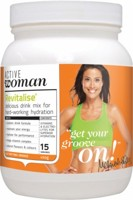 Bio-Synergy Active Woman Revitalise