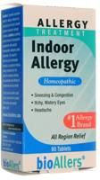 bioAllers Allergy Treatment - Indoor Allergy