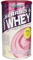Biochem 100% Berries & Whey