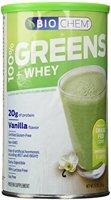 Biochem 100% Greens & Whey
