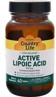 Biochem Active Lipoic Acid - Sustained Release