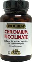 Biochem Chromium Picolinate