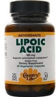 Biochem Lipoic Acid