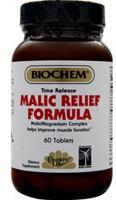 Biochem Malic Relief Formula