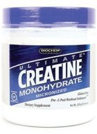 Biochem Micronized Ultimate Creatine Monohydrate