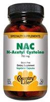 Biochem NAC N-Acetyl Cysteine