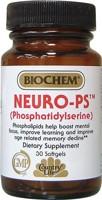 Biochem Neuro-PS Phosphatidylserine Complex
