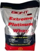 Bioplex Biofit Extreme Platinum Whey