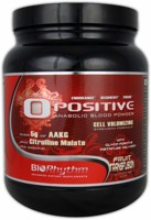 BioRhythm O2 Positive