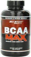 BioSport USA BCAA Max