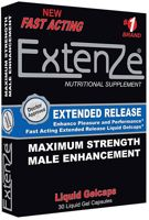 Biotab Nutraceuticals ExtenZe Extended Release